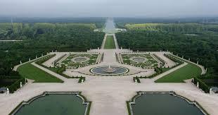 giardini di versailles les jardins ch磚teau de versailles