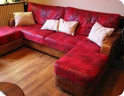 renovation cuir canapé atiscuir rénovation recouvrement changement de cuir tissu skaï