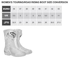 womens boots size 5 alpinestars stella josey waterproof shoes white sportbike track gear