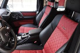 Mercedes Benz Interior Colors 2016 Mercedes Benz G65 Amg Review A 200 000 Way To Brag Bloomberg