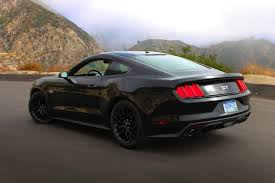 2015 mustang gt reviews driven 2015 ford mustang gt ny daily