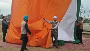 Why Is The Flag Here U0027s Why India U0027s U0027tallest U0027 Flag Cannot Be Hoisted At Pakistan