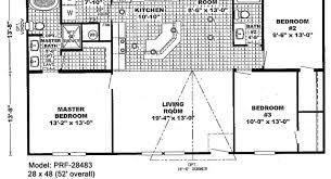 Double Wide Mobile Home Floor Plans 30 Delightful Double Wide Mobile Home Floor Plans Uber Home