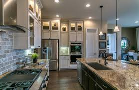 Design Of A Kitchen Stunning New Homes Kitchen Designs Pictures Decorating Design