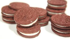 red velvet oreo a taste test of the limited edition cookies