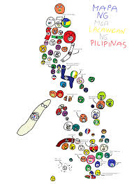 Phillipines Map Image Philippines Map Competition Png Polandball Wiki