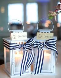 nautical wedding favors best 25 nautical centerpiece ideas on theme