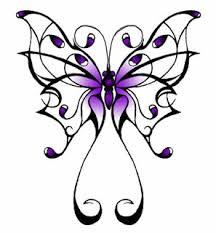 cyanogenchloride mini butterfly