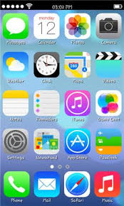 ios launcher apk real ios 7 launcher apk from moboplay