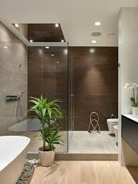 home interior bathroom beige adds chic and simplicity to a home s deco apartment