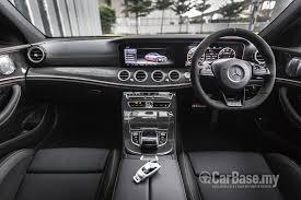 mitsubishi adventure 2017 interior mercedes benz e class amg w213 2017 interior image 41775 in