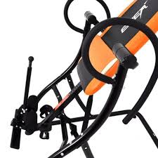 Inversion Table Review by Emer Premium Gravity Back Exercise Table