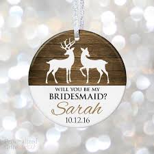 bridesmaid gifts personalized gift market