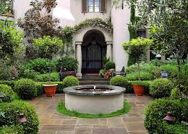 here you go tuscan style backyard landscaping pictures hedges
