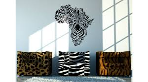 meet the home decor zebra