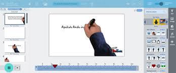 cara membuat video animasi online gratis 5 alat presentasi online terbaik untuk membuat slide presentasi