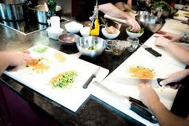 cours de cuisine à bruxelles qui connaît un chouette endroit pour prendre des cours de cuisine