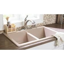 Swanstone Granite Kitchen Sinks White Granite Kitchen Sink Ideas - White composite kitchen sinks