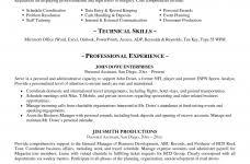 Personal Resume Examples Resume Templates Microsoft Word 2013 Jospar