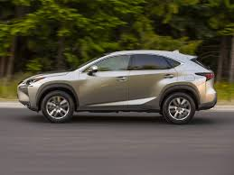 lexus atomic silver 2017 lexus nx 200t base 4 dr sport utility at lexus of calgary