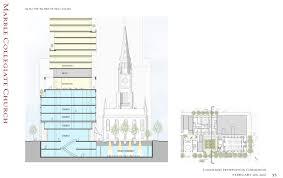 hfz u0027s 64 story moshe safdie tower hinges on restoration of gilsey