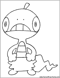 coloring pages draw pokemon characters olegandreev me
