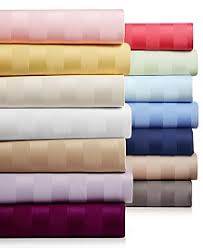 Macy S Bed And Bath Charter Club Bedding Sheets And Bath Towels Macy U0027s