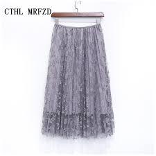 silk skirt 2018 women skirts bud silk skirts pleated skirt of waist
