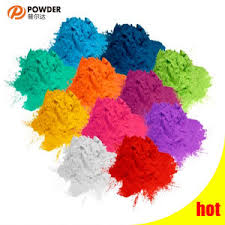 china factory price electrostatic thermosetting powder paint