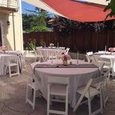Chair Rentals San Jose Williams Party Rentals 98 Photos U0026 139 Reviews Party Supplies