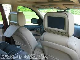 toyota highlander dvd headrest headrest dvd player reviews and buying guide part 4