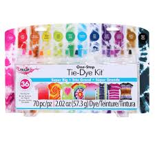 tulip one step color tie dye kit