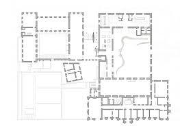 Art Gallery Floor Plan by Tasmanian Museum And Art Gallery By Fjmt