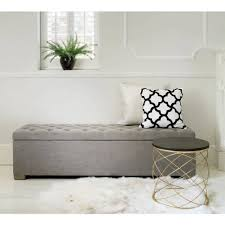 storage ottoman on wheels bench sofa ottoman with wheels patterned living room small bench