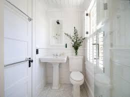 Beadboard Around Bathtub Shiplap Bathroom Walls Design Ideas
