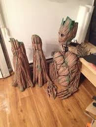 groot costume make your own groot costume for less than 50 costumes 50th and
