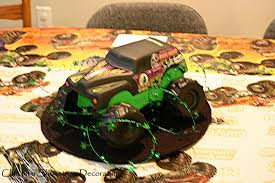 monster trucks jam games chic on a shoestring decorating monster jam birthday party