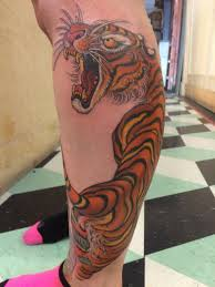 American Flag Tattoos Black And Grey 10 Of L A U0027s Best Tattoo Artists L A Weekly