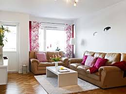 how to decorate a small livingroom and groovy small space apartment designs modern small