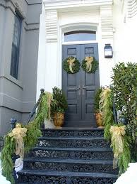 Christmas Decorations For Small Porch by 265 Best Winter Decor Seasonal Color Ideas Images On Pinterest