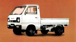 suzuki pickup suzuki super carry pickup st90 u00271979 u201385 youtube