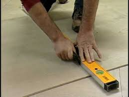 how to tile a kitchen floor part 1 the home depot