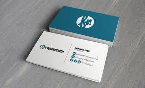Best Minimal Business Cards 30 Best Business Card Templates Psd Design Freebie 45 Best