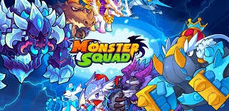 monster squad hack unlimited gold gems game carot pinterest