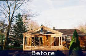 building a sunroom sunroom additions in sussex nj tom madsen llc