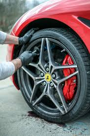 professional car detailing u0026 modesta for ferrari in atlanta