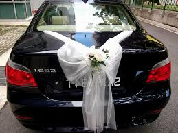 weding car deceration image decorating of party