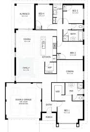 Houses With Inlaw Suites Modern Single Storey House Plans Designssingle Duplex Floor