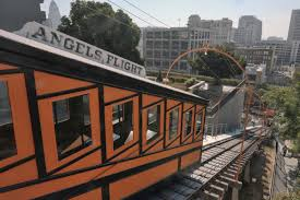 What Is One Flight Of Stairs by La La Land U0027 Railroad Is About To Open Again News Stltoday Com