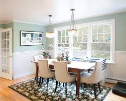 Beadboard Dining Room Home Design Interior And Exterior Spirit - Beadboard dining room